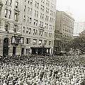 World Series, 1925 by Granger