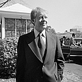Jimmy Carter (1924- ) by Granger