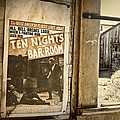 10 Nights In A Bar Room by Scott Norris