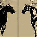 Horse - Work in progress 2012