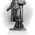 Roger Williams (1603-1683) by Granger