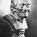 Voltaire (1694-1778) by Granger