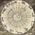 1731 Johann Scheuchzer Planet Orbit by Paul D Stewart