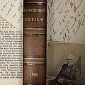 1860 Adam Sedgwick Review Of Darwin by Paul D Stewart