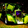 1933 Plymouth Hot Rod by Phil 'motography' Clark