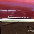 1947 Cadillac . 5d16182 Poster by Wingsdomain Art and Photography