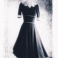 1950s Dress by David Ridley
