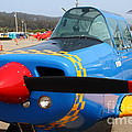 1958 Morrisey 2150 Cn Fp2 Aircraft 7d15835 by Wingsdomain Art and Photography
