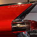 1959 Cadillac Convertible - 7d17386 by Wingsdomain Art and Photography