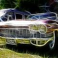 1962 Caddy Cadillac by Paul Ward