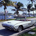 1963 Ford Thunderbird by Fpg
