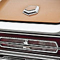 1966 Ford Thunderbird by Gordon Dean II