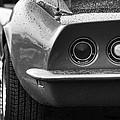 1969 Chevrolet Corvette Stingray Print by Gordon Dean II