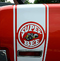 1970 Dodge Super Bee 1 by Paul Ward