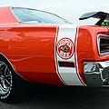 1970 Dodge Super Bee 2 by Paul Ward