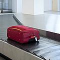 Airport Baggage Claim by Jaak Nilson