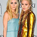 Ashley Olsen Wearing The Row, Mary-kate by Everett