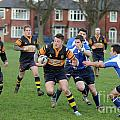 Bridlington Rufc V North Ribblesdale Rufc by David  Hollingworth