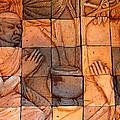 Buddha Image  by Panyanon Hankhampa
