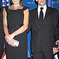 Carla Bruni Sarkozy, Nicolas Sarkozy by Everett