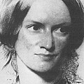 Charlotte Bronte, English Author by Science Source