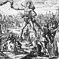 Colossus Of Rhodes by Granger