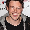 Cory Monteith At In-store Appearance by Everett