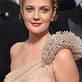 Drew Barrymore Wearing An Atelier by Everett