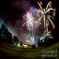 Fireworks by Angel  Tarantella