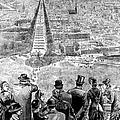 Garfield Inauguration, 1881 by Granger