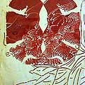Holy Trinity  by Gloria Ssali