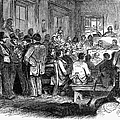 Kansas-nebraska Act, 1855 by Granger