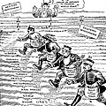 League Of Nations Cartoon by Granger