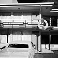 Lorraine Hotel Site Of The Murder Of Martin Luther King Now The National Civil Rights Museum Memphis by Joe Fox