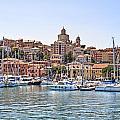 Porto Maurizio - Imperia by Joana Kruse
