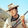 Rawhide, Clint Eastwood, 1959-66 by Everett
