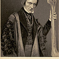 Richard Owen, English Paleontologist by Science Source