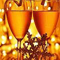 Romantic Holiday Celebration by Anna Om
