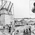 Statue Of Liberty, C1884 by Granger