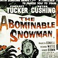 The Abominable Snowman, Aka The by Everett