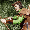 The Adventures Of Robin Hood, Errol by Everett