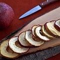 Apple Chips by Joana Kruse