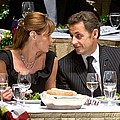 Carla Bruni-sarkozy, Nicolas Sarkozy by Everett