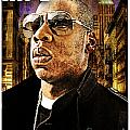 Jay Z by The DigArtisT