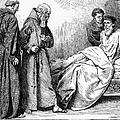 John Wycliffe (1320?-1384) by Granger