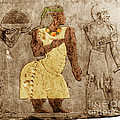 Muscular Dystrophy, Ancient Egypt by Science Source