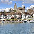 Rapperswil by Joana Kruse