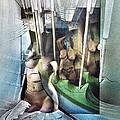 #31 Verticalnudecomp 2003 by Glenn Bautista