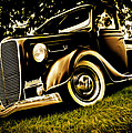 37 Ford Pickup by Phil 'motography' Clark