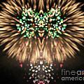 Firework by Odon Czintos